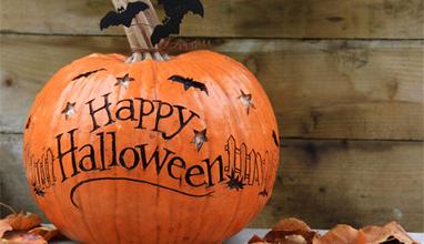 31 октомври - светът празнува Хелоуин