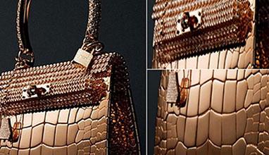 Дамска чанта втора употреба продадена за 2 милиона долара