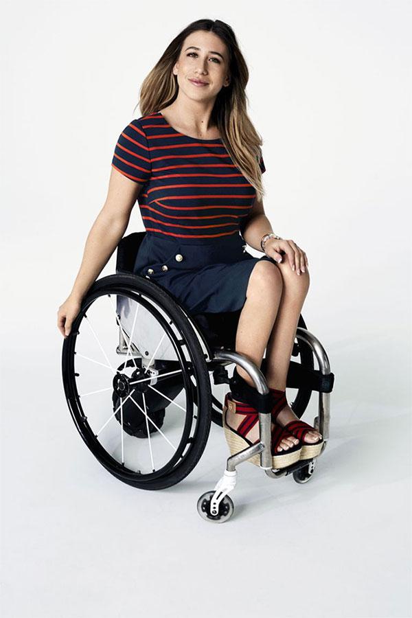 Tommy Hilfiger с колекция за хора с увреждания