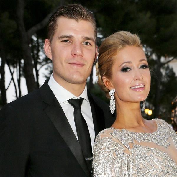Парис Хилтън откри мечтаната сватбена рокля