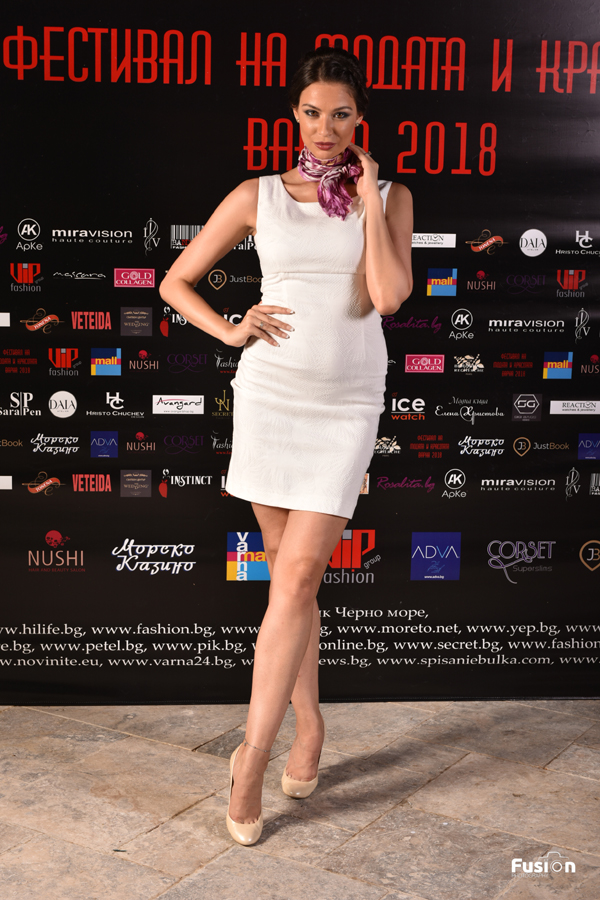 ИВ Стайл - мода за всички на Фестивала на Модата и Красотата 2018