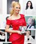 Йордана Димитрова - изискана с безкомпромисен стил