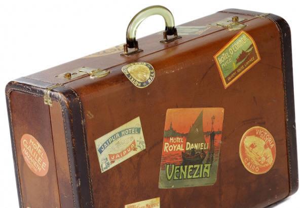 Новите, модерни куфари и как да се усъвършенствате в изкуството да пътувате със стил