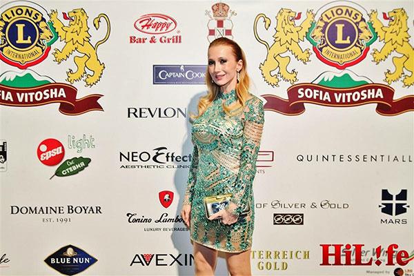 Lions Club Vitosha и приятели събраха 135 560 лева