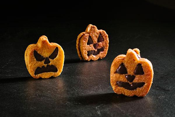 Lavazza представя изкусителни рецепти за десерти с кафе за Хелоуин