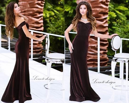 Официални рокли на Lorreti завладяха модната столица Париж!
