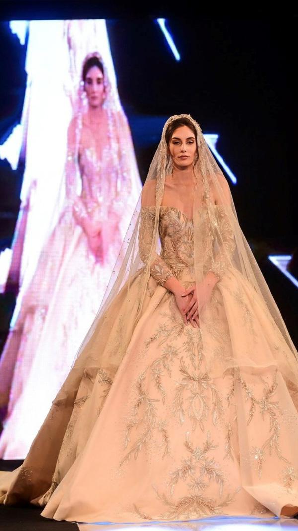 Гостите на Luxury Weddings Expo 2018 бяха потопени в един свят, в който мечтите се сбъдват