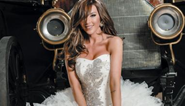 Luxury Weddings Expo 2018 представя звездната си програма