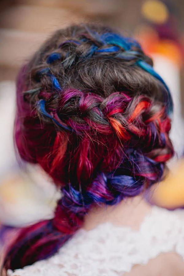 Цветните стикери –  идеи от Магама за бърза и лесна промяна