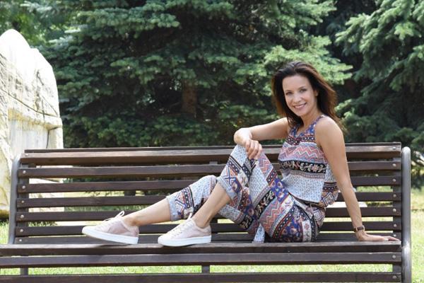 Яна Маринова се довери на модните предложения от #LETSLOVESUMMER