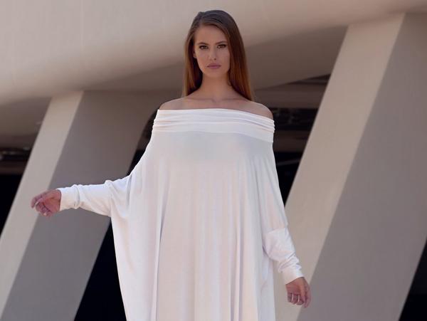 Марина Кискинова представя колекция есен-зима 2017/2018 в стил
