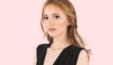 Марина Кискинова представя колекция есен-зима 2017/2018 в стил Игра на тронове