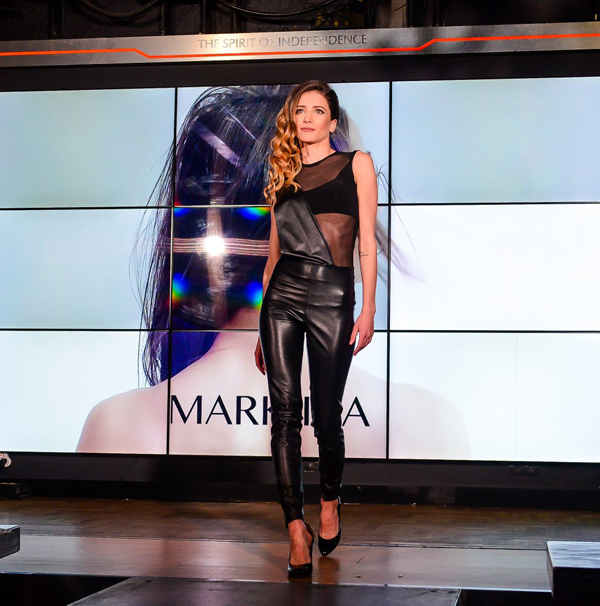 Марина Кискинова представи MARKIIZA