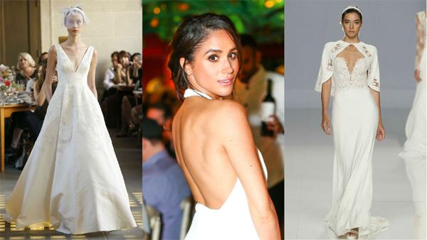 Антонио Берарди ще облече избраницата на принц Хари в сватбения ден