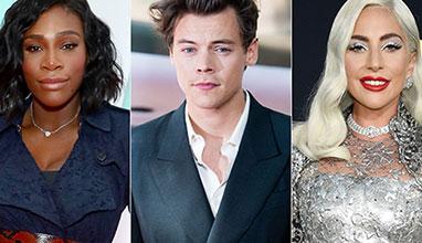 Лейди Гага и Серина Уилямс с отговорна задача в модната индустрия