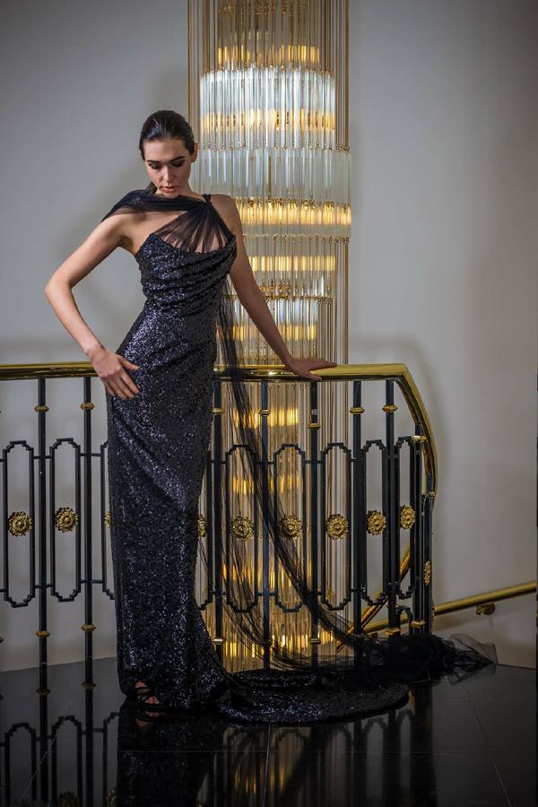 Мила Христова се утвърди като модел на Fashion TV