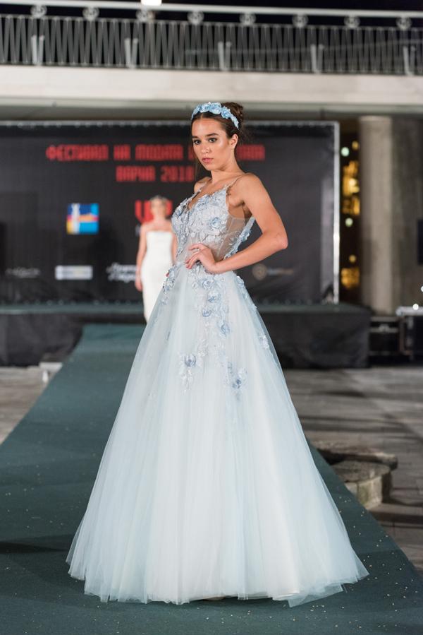 Miravision на Фестивал на модата и красотата 2017