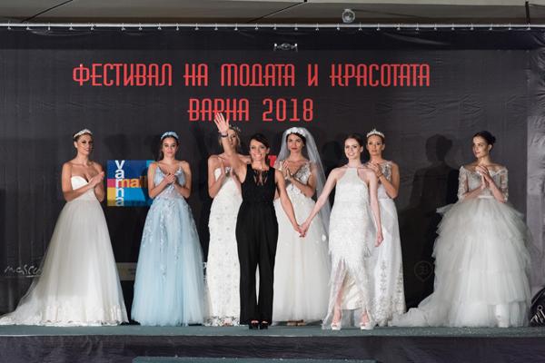 Miravision на Фестивала на Модата и Красотата 2018