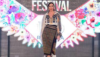Модел на Visages представи България на Miss FTV Europe в Букурещ