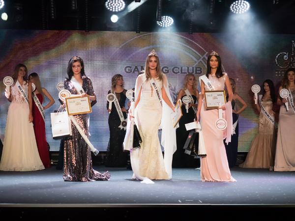 Избраха новата Miss Gaming BEGE 2017