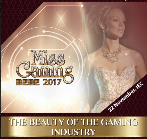 Красавици от игралната индустрия в оспорвана битка за короната на Miss Gaming BEGE 2017