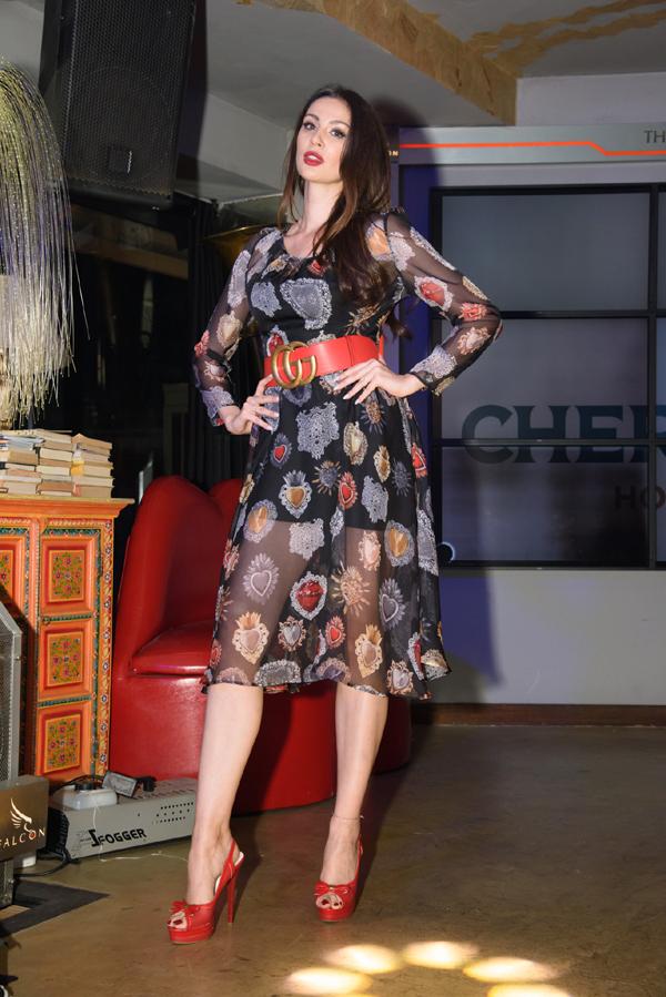 Мис България 2016 – Габриела Кирова в главната роля на моден спектакъл