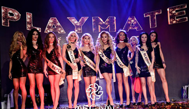 Нора е Playmate Of The Year 2017