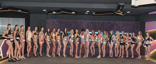 Двадесет и четири красавици ще са претендентки за титлата Мис Варна 2018