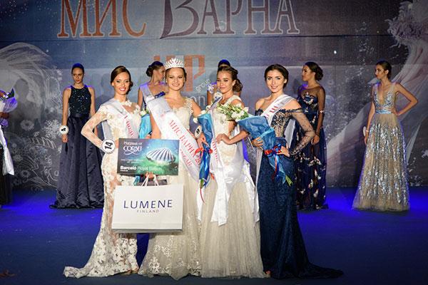 Утре е церемонията за избора на Мис Варна 2018