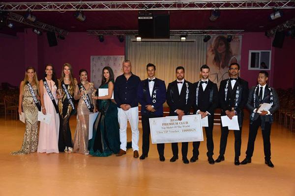 България и Франция с приз за най-добри модели в Света