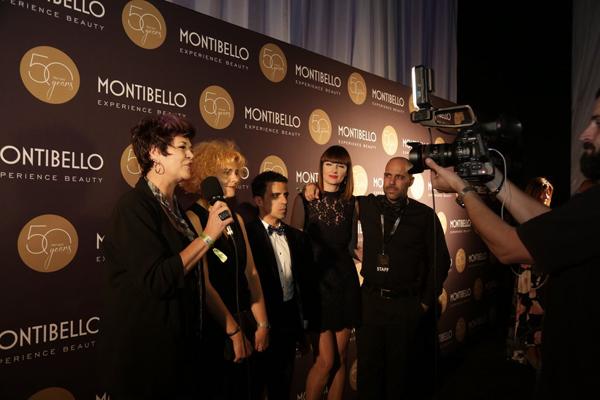 Montibello празнува 50 години красота