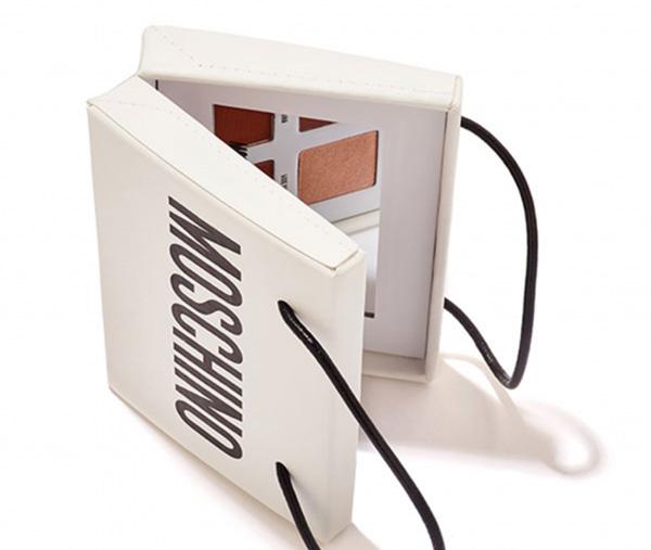Moschino в колаборация с лидера при гримовете Sephora