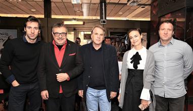 """""""НОВ ТЕАТЪР"""" – НДК представя """"АНТИХРИСТ"""" в нощта на театрите"""