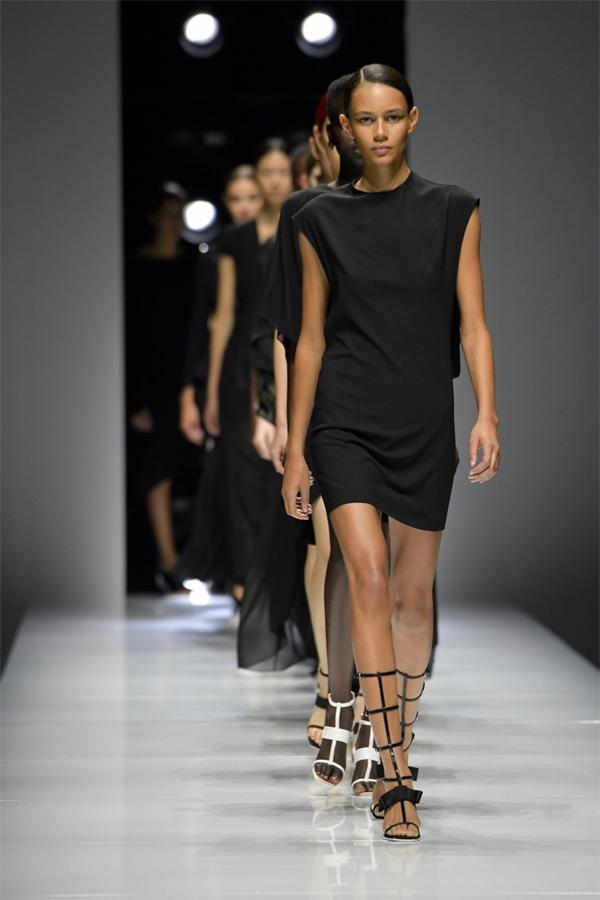 Новаторски идеи по време на седмицата на модата в Париж