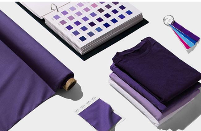 Pantone представиха цветът на 2018 година – Ултра виолетово