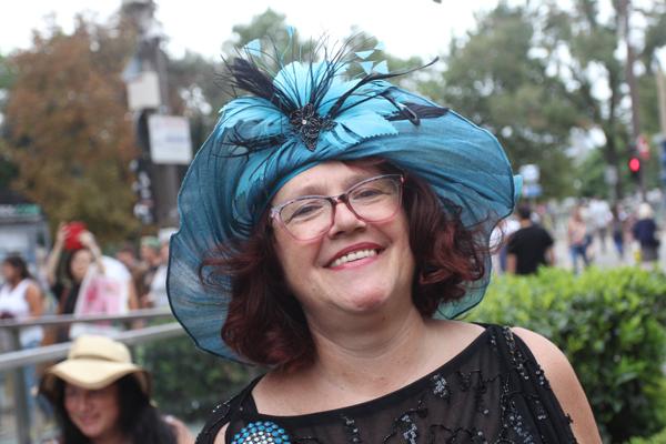Есенен Парад на шапките в София