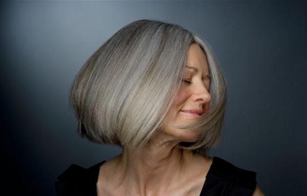 Повишен риск от инфаркт - когато косата посивее