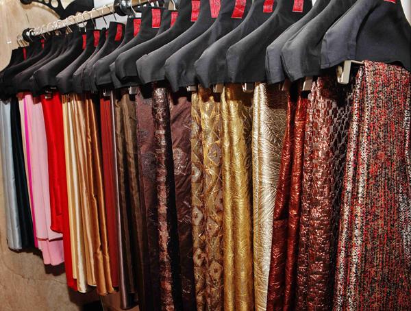Модната индустрия подкрепя младежи в неравностойно положение