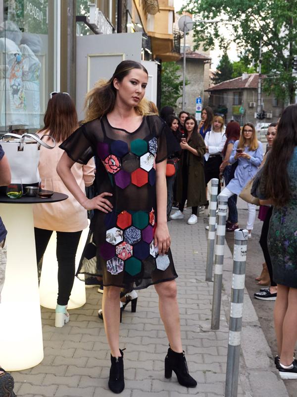 Майски дни на модата - НБУ