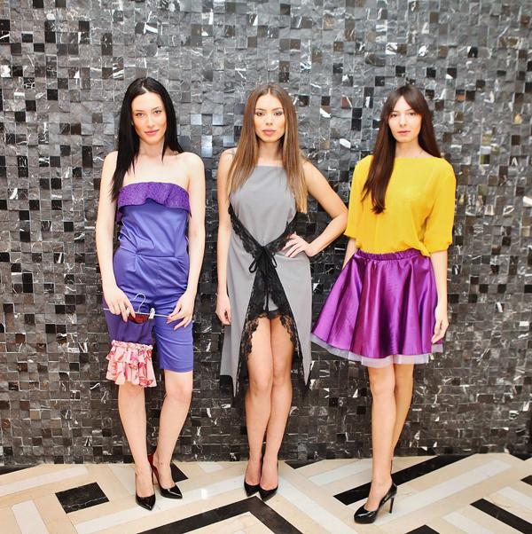 Остават броени дни до Sofia Fashion Week Spring/Summer 2017