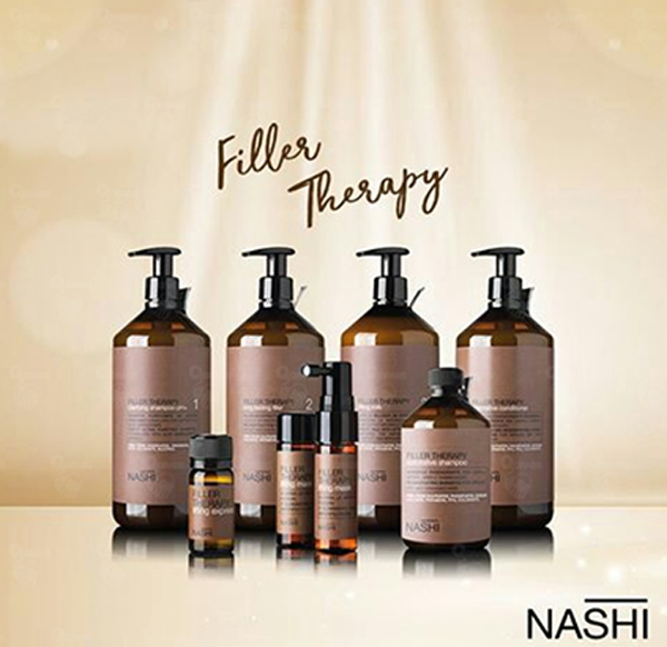 Филър терапиите – решение за увредените коси