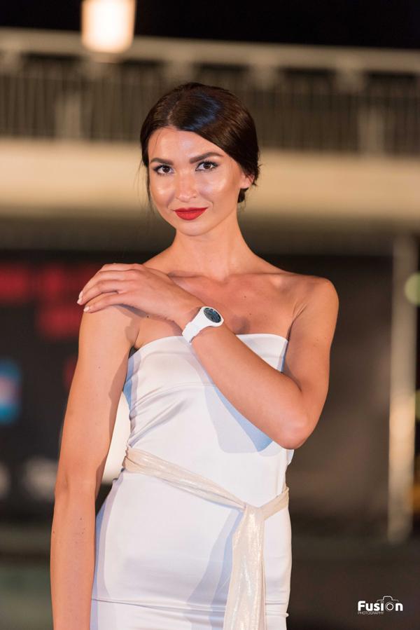 Часовници от Reaction на Фестивала на Модата и Красотата 2018