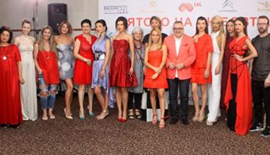 Академията за мода откри Лятото на любовта с пищен ревю-спектакъл