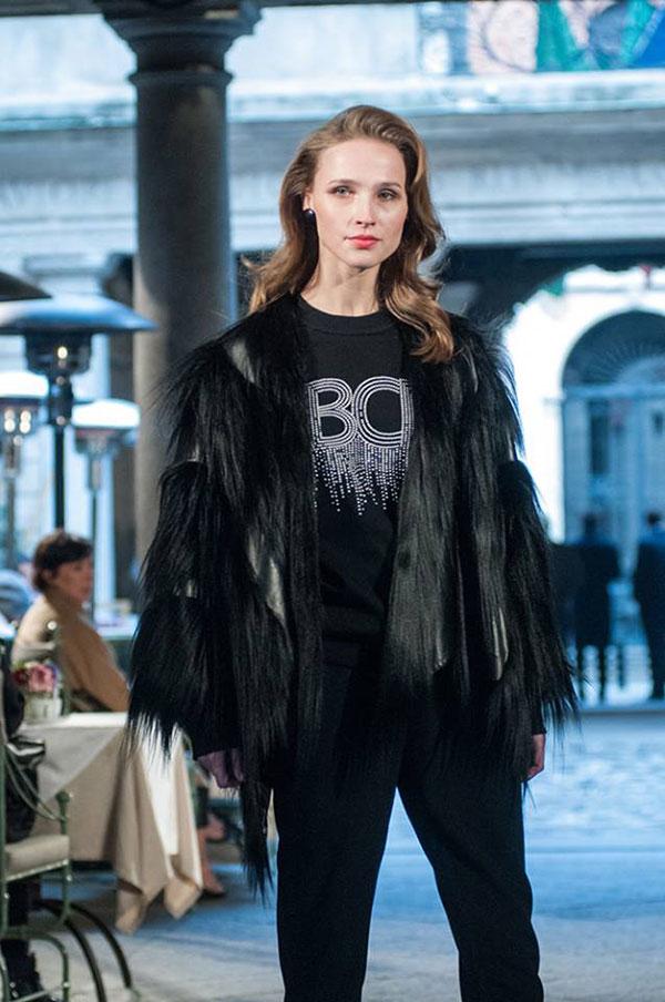 """Колекция есен/зима 2019 на  Роко Бароко  -""""игра с контрасти"""" е в монобрандовия бутик  и  Bridal Fashion"""