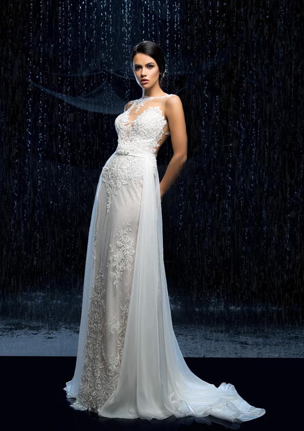 Сватбени тенденции от София Борисова