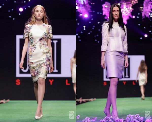 Българска мода откри SOFIA FASHION WEEK SS 2017