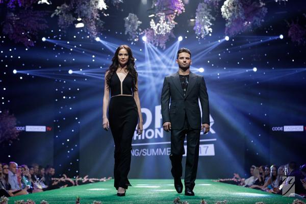 Елитна бутикова мода завладя сцената на SFW SS 2017
