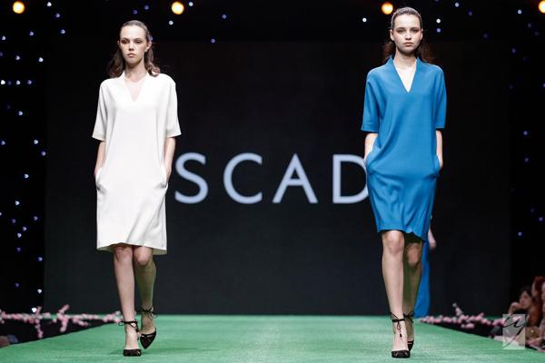 Световна мода на подиума на Sofia Fashion Week SS 2017