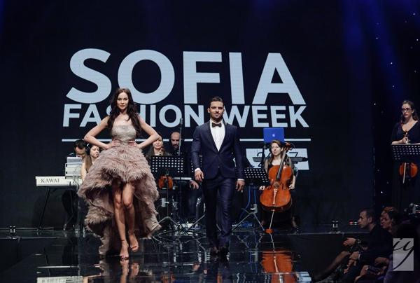 Грандиозен спектакъл за финала на SOFIA FASHION WEEK SS 2017