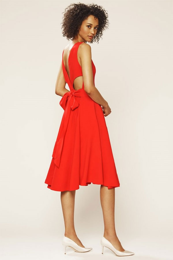 Сара Джесика Паркър с колекция сватбени рокли